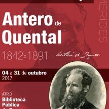 Cartaz EFEMERIDES_Antero de Quental_VISUALIZACAO