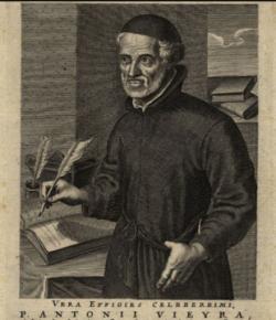 Padre António Vieira – 175 Anos Biblioteca Pública de Braga